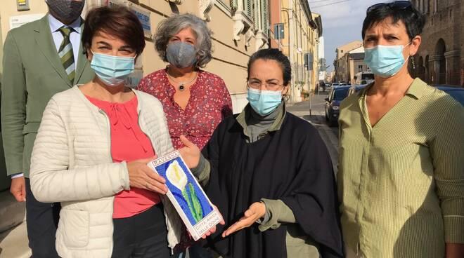 """Confcooperative aderisce all'iniziativa """"I fiori di Ravenna. Città amica delle donne"""""""