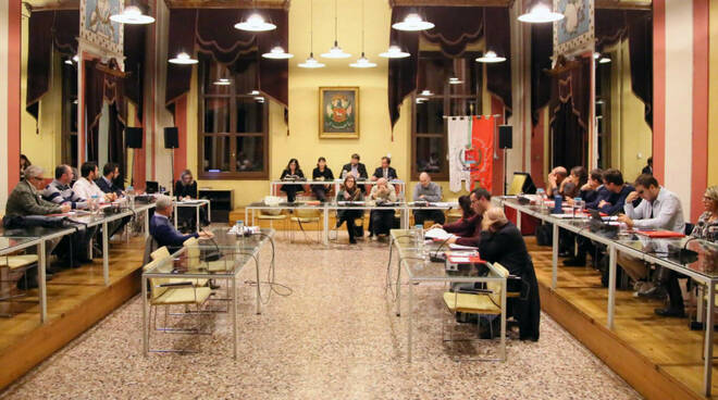 Consiglio Comunale Bagnacavallo