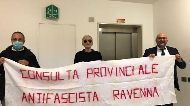 consulta provinciale antifascista