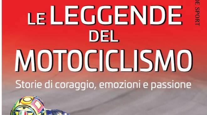 Cover Motociclismo