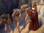 Dante e i superbi