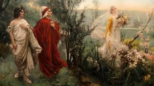Dante e Matelda