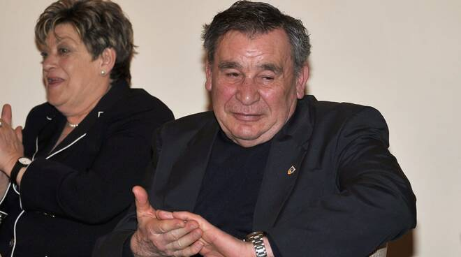 Eros Marzelli
