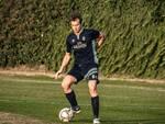 faenza calcio. il capitano nicola missiroli