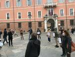 flash mob ballerini ravenna