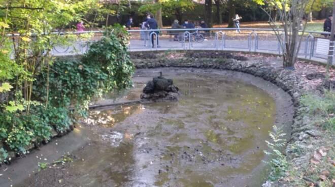 Forlì-Parco della Resistenza