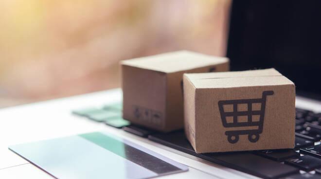e commerce commercio online