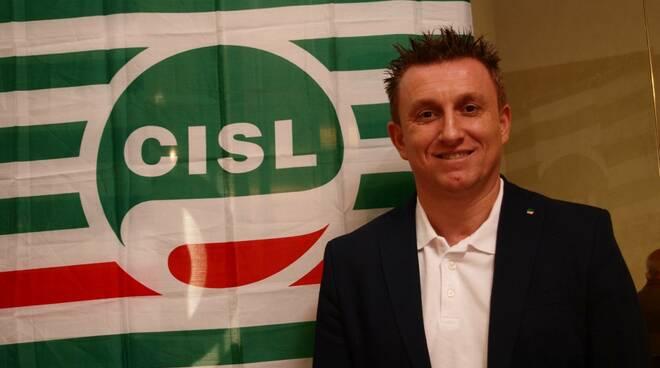 Gianluca Bagnolini