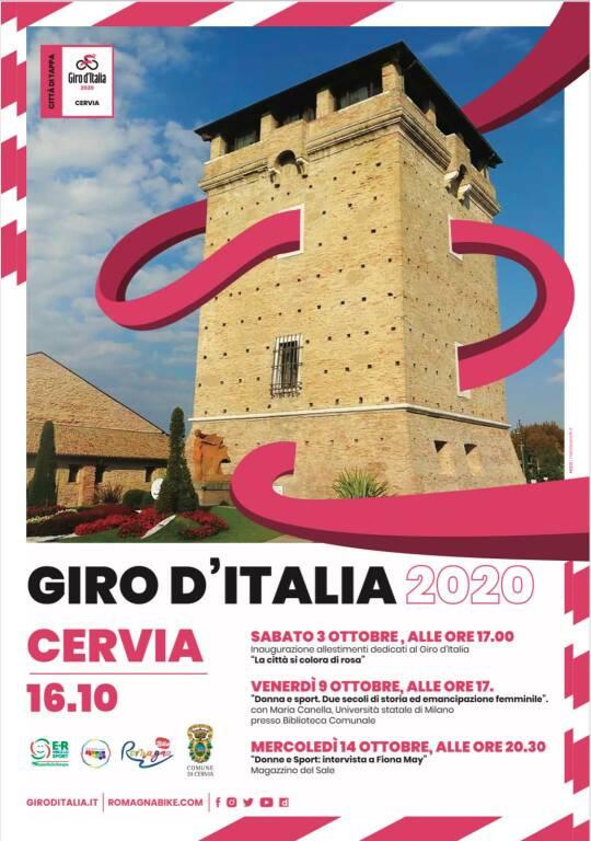 Giro d'Italia 2020 - Cervia