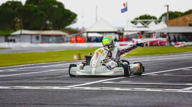 go kart squadra ravennate