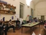 Incontri progetto partecipato - Ex mercato coperto Bgnacavallo