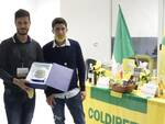 L'oscar Green 'Campagna Amica' 2020 va all'azienda Carta Bianca di Tebano