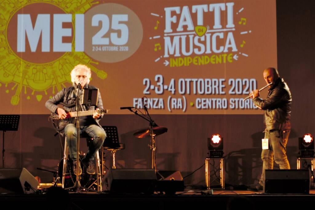 Le immagini del Mei di Faenza nella giornata di sabato 3 ottobre 2020