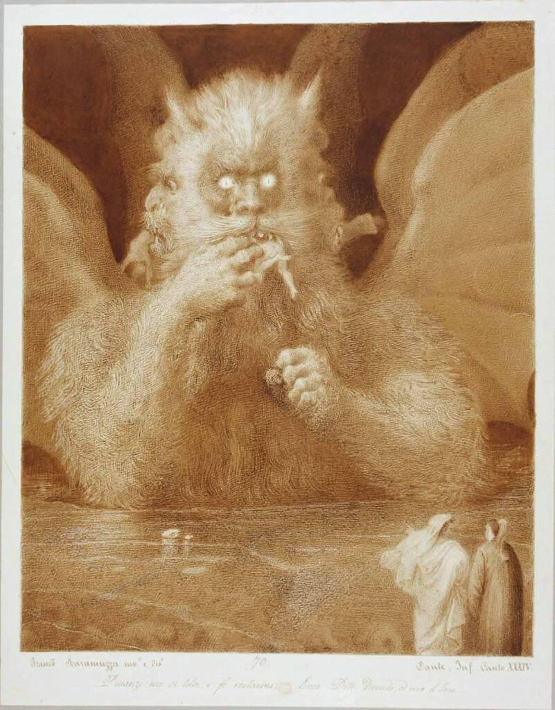 Lucifero by Scaramuzza