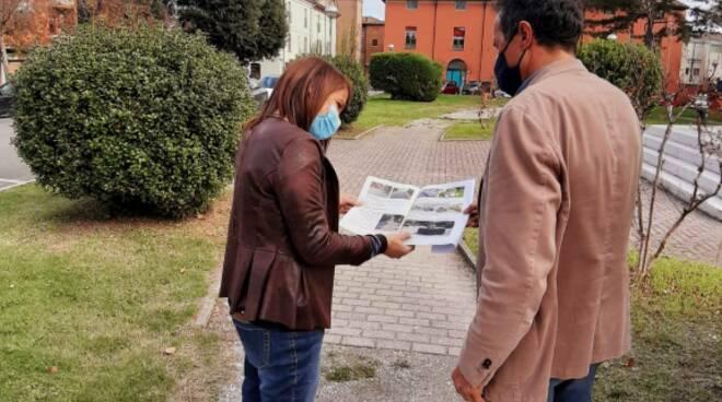 Massa Lombarda: al via il progetto di fattibilità per la riqualificazione di Piazza Umberto Ricci