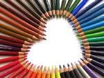 matite, colori , scuola