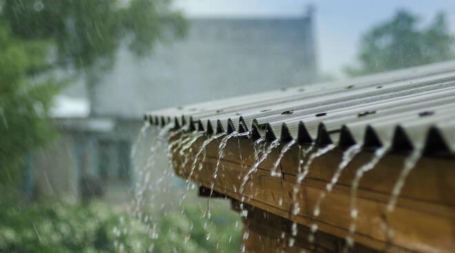 Meteo Pioggia