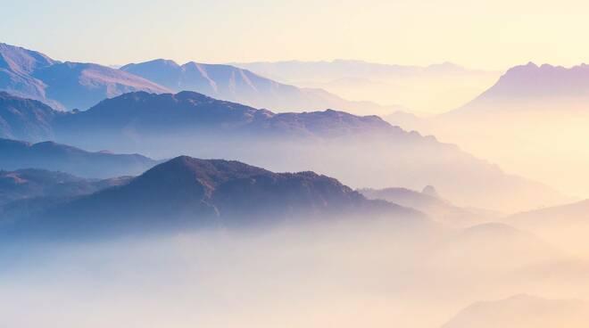 Montagna e Collina