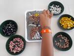 mosaico bambino ravennantica classis for kids