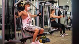 palestre - fittness