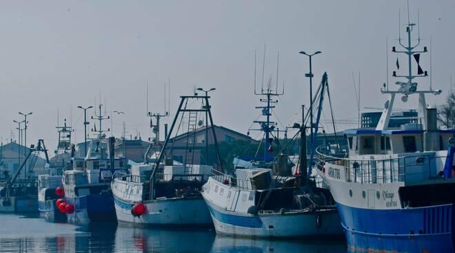 pesca Cesenatico