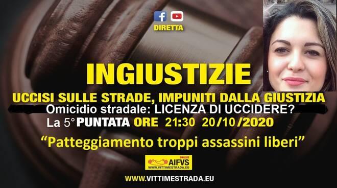 Programma Ingiustizie