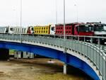 prove di carico - ponti