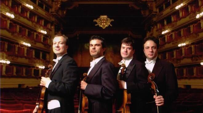 Quartetto della Scala