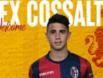 Ravenna FC: Alex Cossalter