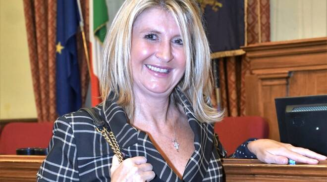 Rossella Fabbri Faenza