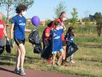 sport all'aria aperta - parchi - ginnastica -pulizia parchi
