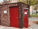 Toilette stazione