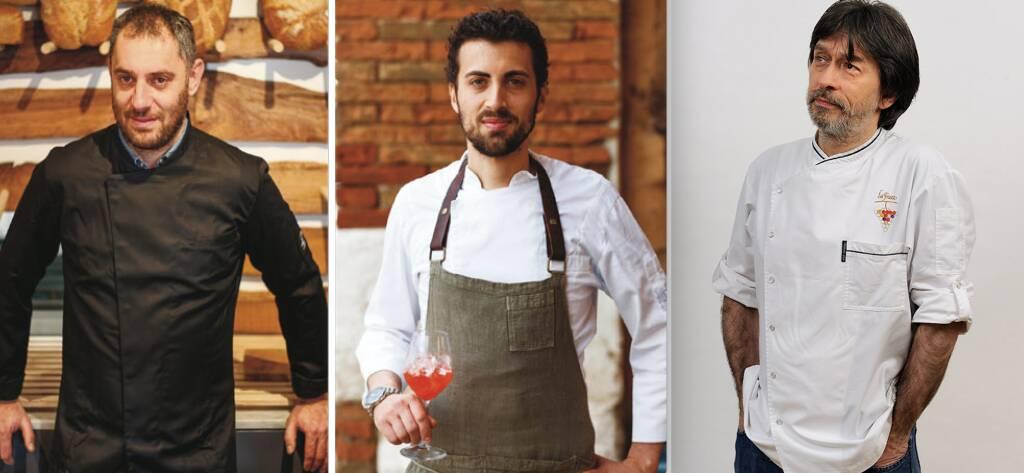 Tre Chef