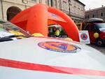 volontari protezione civile bagnacavallo