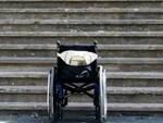 barriere architettoniche - disabilità