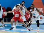 Basket Ravenna: l'OraSì si impone a Ferrara al termine di una gara intensa