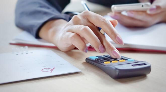 canone - bollette- pagamento - economia