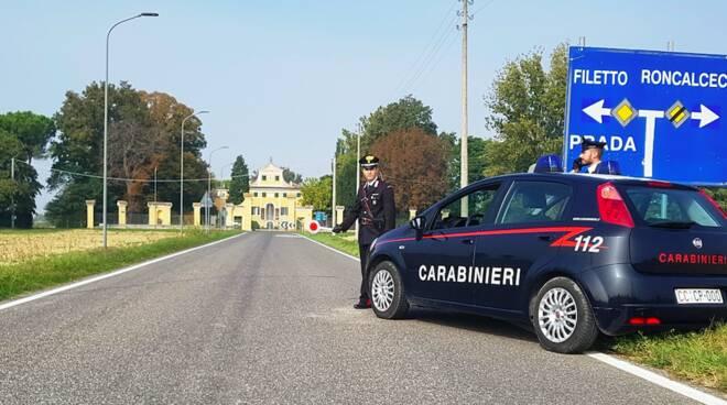 carabinieri russi