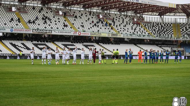 Cesena Calcio stagione 2020/21