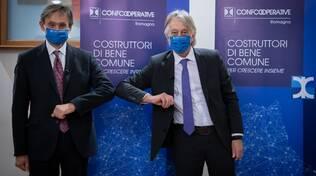 Confcooperative Romagna Pazzi e Neri
