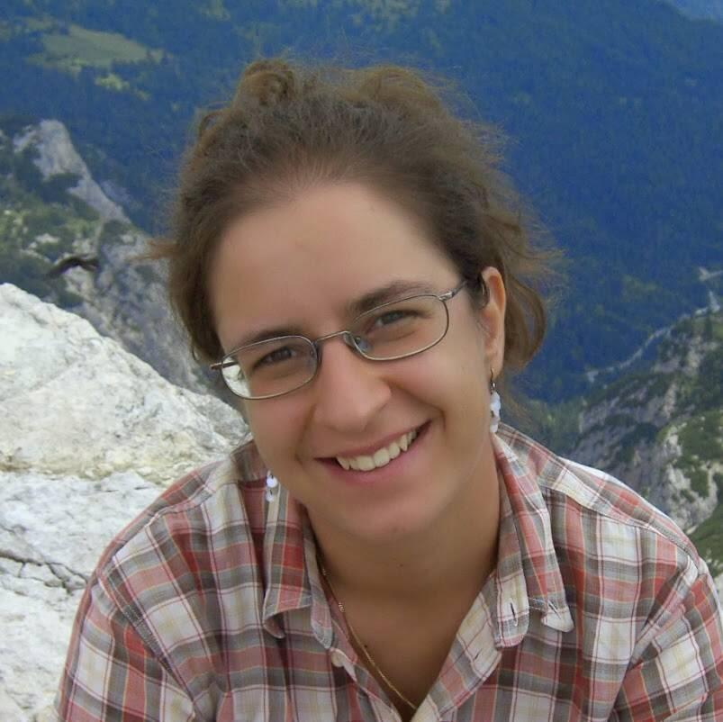 Cristina Mazza Ricci