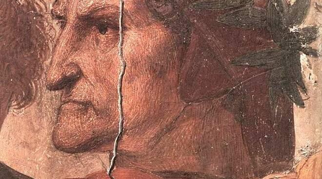Dante by Raffaello