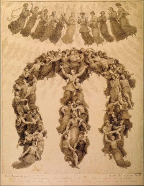 Dante by Scaramuzza