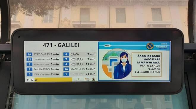 Forlì-Pensilina Galilei