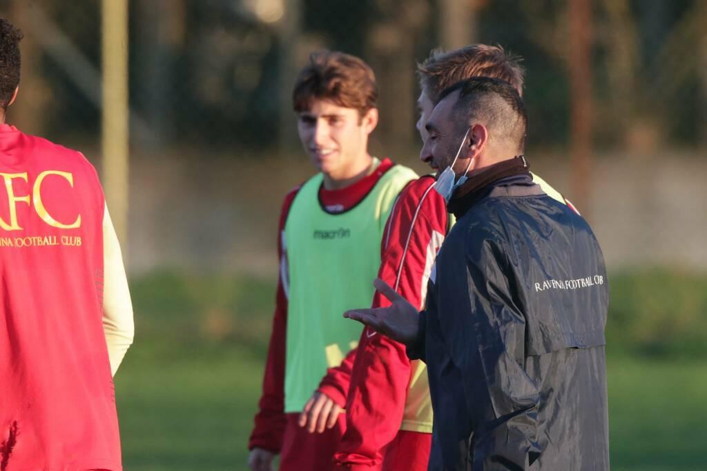Ravenna FC_Colucci_5