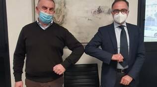 Giannicola Scarcella - Romagna Acque-Società delle Fonti Spa