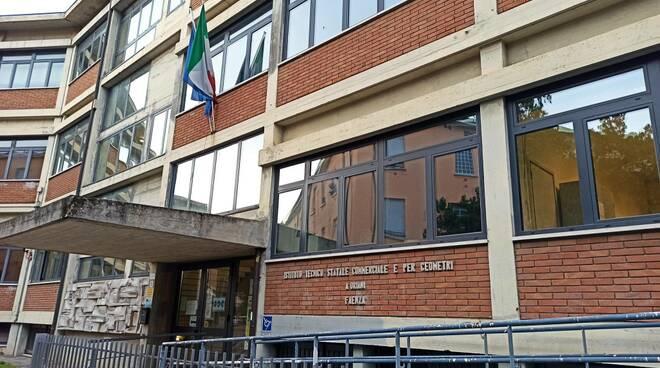 istituto tecnico Oriani Faenza