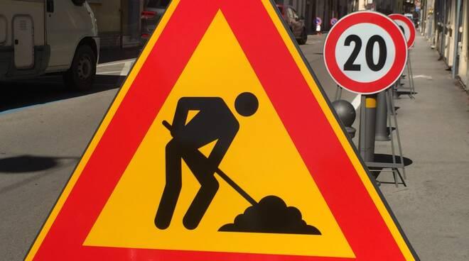 lavori pubblici - strade -