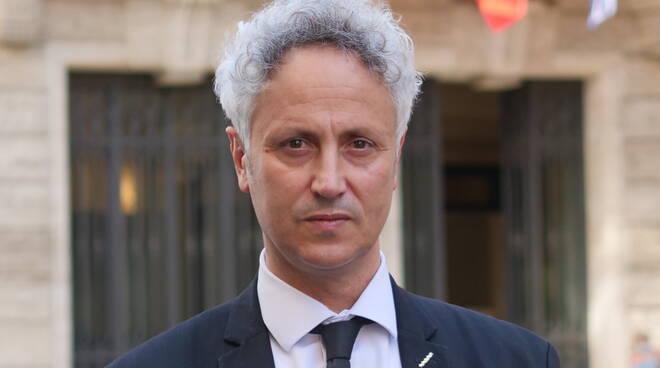 Marco Croatti M5S