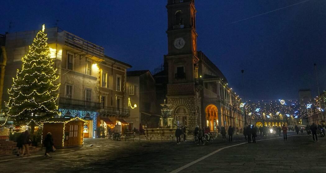 natale a faenza